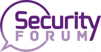 Logo Security Forum