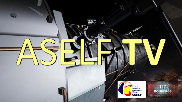 ASELF TV. Noticias de diciembre