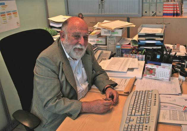 Entrevista a Javier Garmendia, Ex Presidente de ASELF