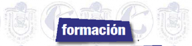 Actividades formativas ASELF, primer semestre de 2012