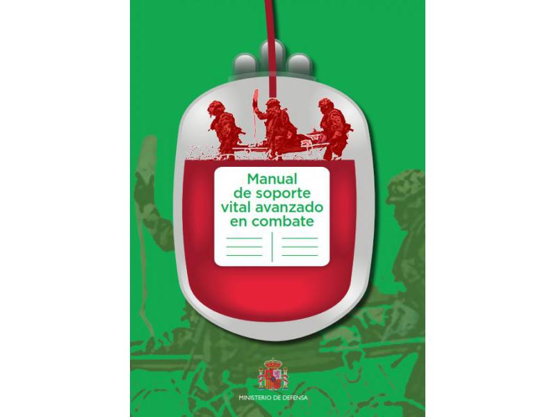 Manual soporte vital avanzado en combate